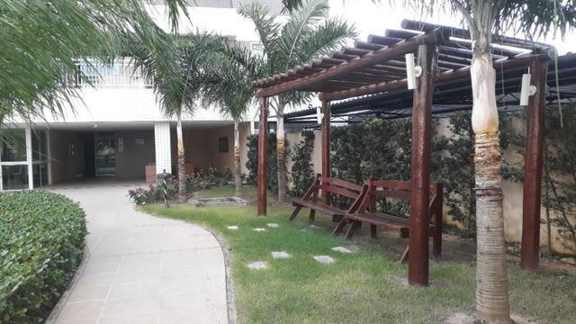 Fátima - Apartamento 70,55m² com 3 quartos e 2 vagas - Foto 4