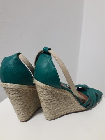 31bdef3805 Sandalia Ana bela 37 - Roupas e calçados - Alto Boqueirão