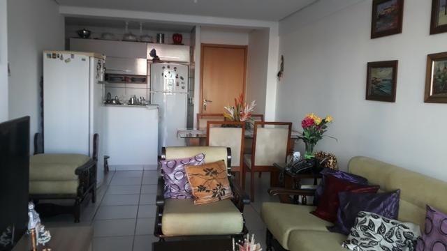 Fátima - Apartamento 70,55m² com 3 quartos e 2 vagas - Foto 14