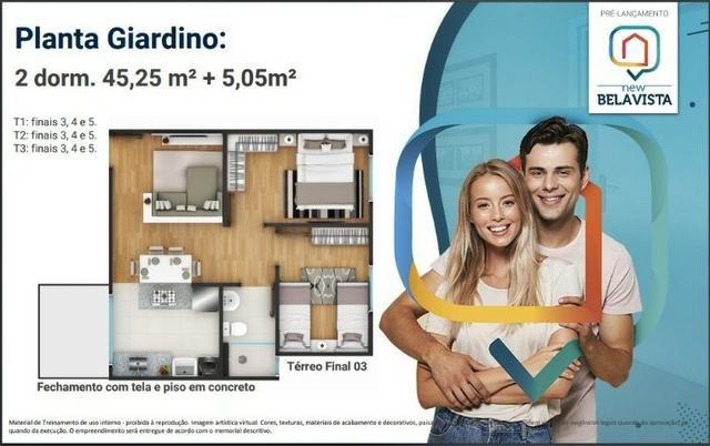 Lançamento Apartamento na Planta Zona Sul - Foto 4