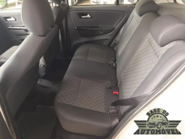 Volkswagen fox 2015 1.6 msi trendline 8v flex 4p manual - Foto 5