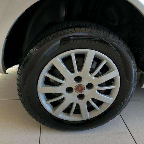 Fiat Siena EL 1.0 Flex 2009/2010 Completo!!! - Foto 7
