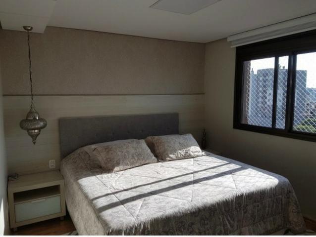 Excelente Apartamento 3 Dormitórios Mobiliado e Finamente Decorado - Rio Branco - Foto 3