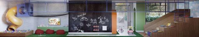 Highlight Jardim Botafogo - 8.000m² de lazer - Botafogo, RJ - ID29185 - Foto 10