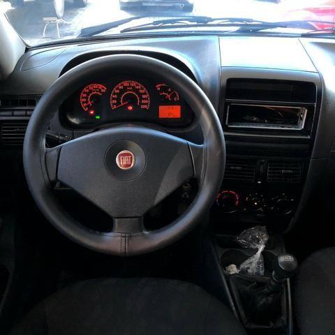 Fiat Siena EL 1.0 Flex 2009/2010 Completo!!! - Foto 8