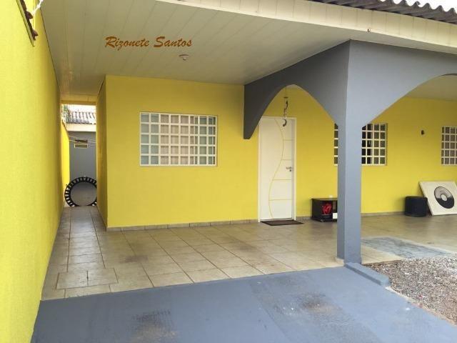 Casa no bairro Aponiã R$ 230 mil - Foto 3