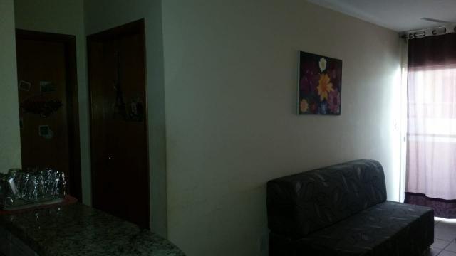 Apartamento a venda no Splendor Thermas Service em Caldas Novas - Foto 2