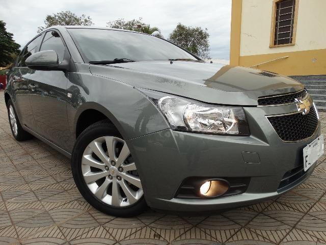 Gm - Chevrolet LTZ