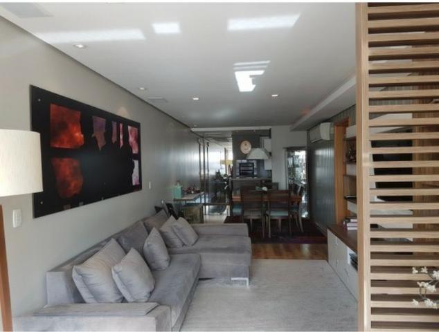 Excelente Apartamento 3 Dormitórios Mobiliado e Finamente Decorado - Rio Branco - Foto 8