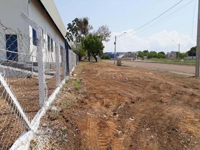 Galpão comercial para locação,Ótima Localização Com 7.000 m² Plano Diretor Sul, Palmas - G - Foto 5