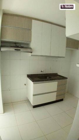 Apartamento à venda, 62 m² por r$ 195.000,00 - plano diretor sul - palmas/to - Foto 15