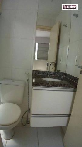 Apartamento à venda, 62 m² por r$ 195.000,00 - plano diretor sul - palmas/to - Foto 20