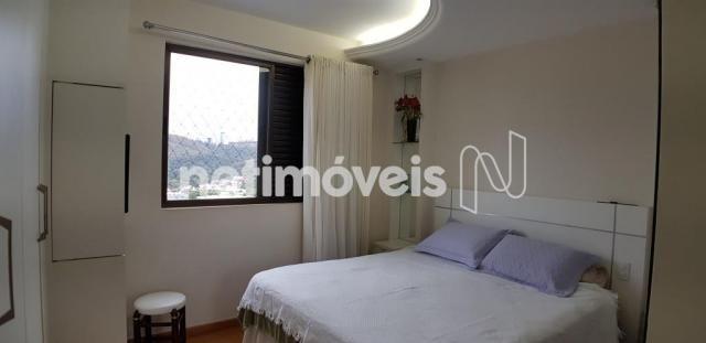 Apartamento à venda com 4 dormitórios em Buritis, Belo horizonte cod:32116 - Foto 14