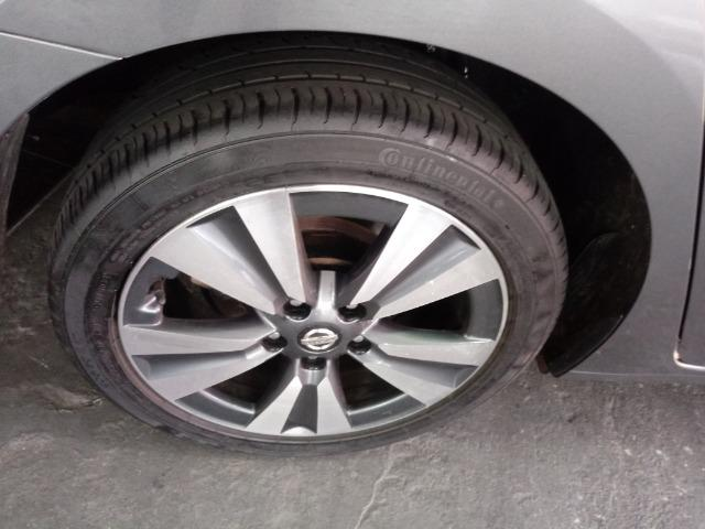 Nissan Sentra SV 2.0 Flex Start 16V Aut - Foto 6