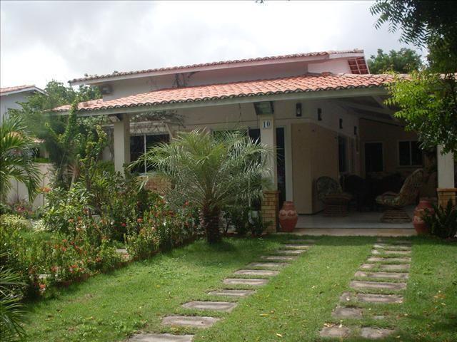 Casa com 3 dormitórios à venda, 150 m² por R$ 400.000 - Jacunda - Aquiraz/CE - Foto 6