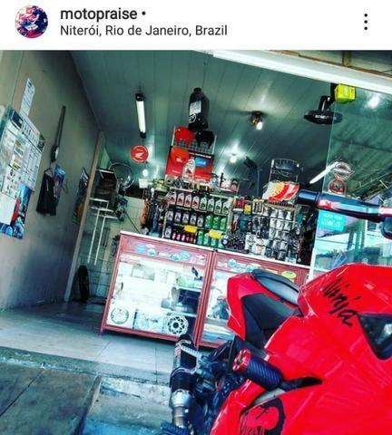 Vendo motopeças e serviços - Foto 5