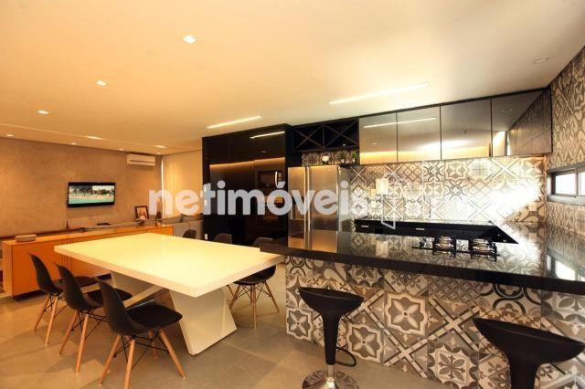 Casa de condomínio à venda com 3 dormitórios em Jardim botânico, Brasília cod:778925 - Foto 7