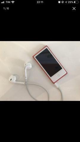 IPod nano 3 - Foto 4