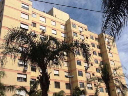 Apartamento à venda com 2 dormitórios em Tristeza, Porto alegre cod:4153