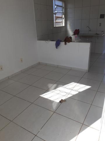 Aluguel casa residencial novo mundo vg