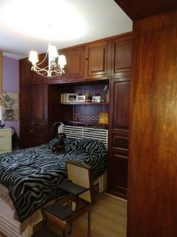 Apartamento à venda com 3 dormitórios em Centro, Petrópolis cod:4137 - Foto 5