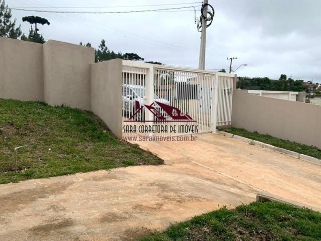 Casas em colombo bairro são dimas $165.000,00 - Foto 16