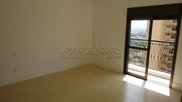 Apartamento para alugar com 4 dormitórios em Jardim botanico, Ribeirao preto cod:L132875 - Foto 8