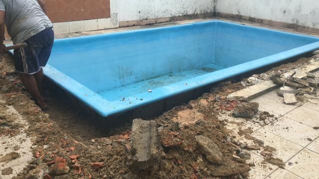 Vende-se piscina - Foto 3
