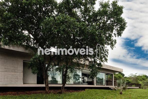 Casa de condomínio à venda com 3 dormitórios em Jardim botânico, Brasília cod:778925 - Foto 3