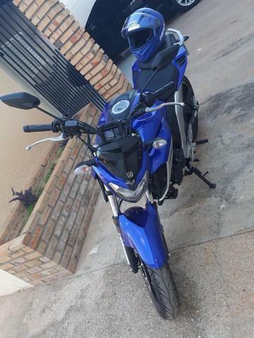 Moto Fazer 250 - Foto 3