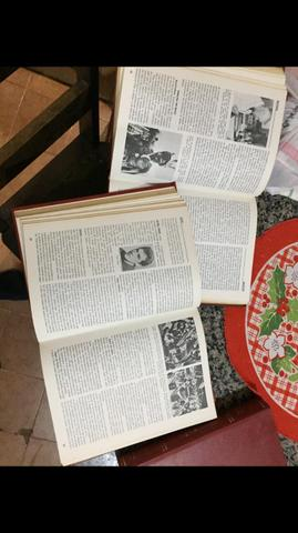Enciclopédia Barsa - Foto 2