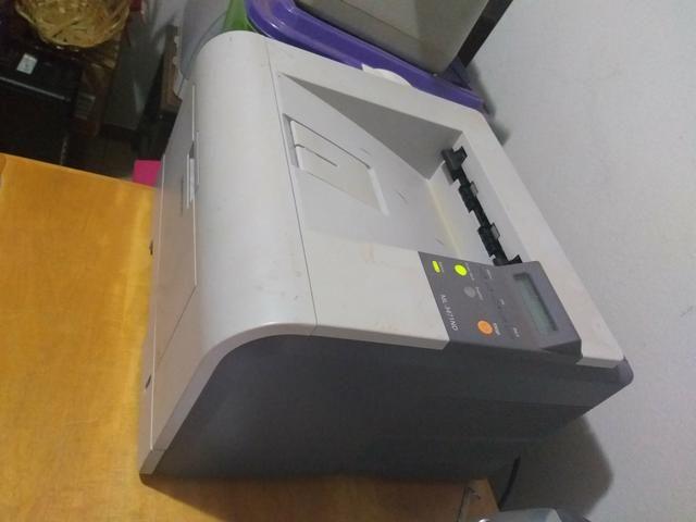 2 (duas) Impressora Laser Monocromática 110V