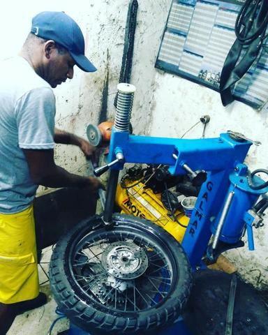 Vendo motopeças e serviços - Foto 4