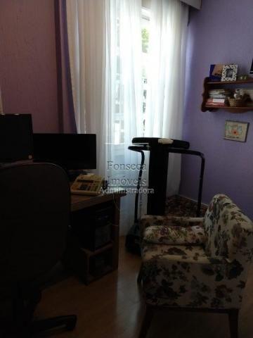 Apartamento à venda com 3 dormitórios em Centro, Petrópolis cod:4137 - Foto 11