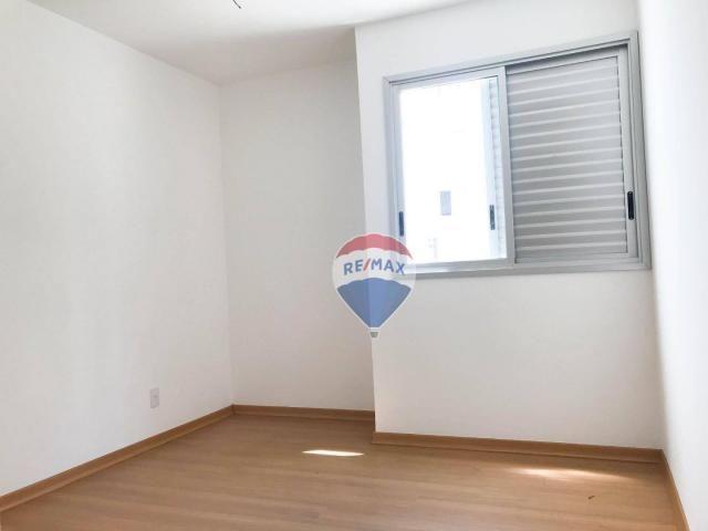Apartamento garden com 4 dormitórios à venda, 130 m² por r$ 750.000,00 - buritis - belo ho - Foto 17