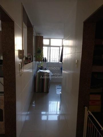 Apartamento à venda com 3 dormitórios em Centro, Petrópolis cod:4137 - Foto 7