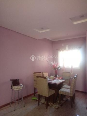 Casa à venda com 2 dormitórios em Igara, Canoas cod:306275 - Foto 3