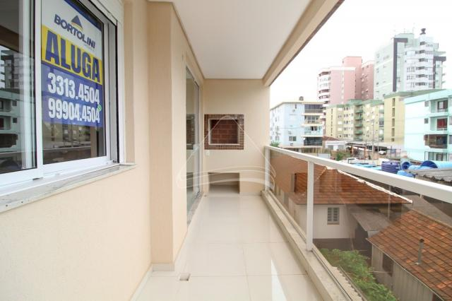 Apartamento para alugar com 2 dormitórios em Centro, Passo fundo cod:13842 - Foto 4