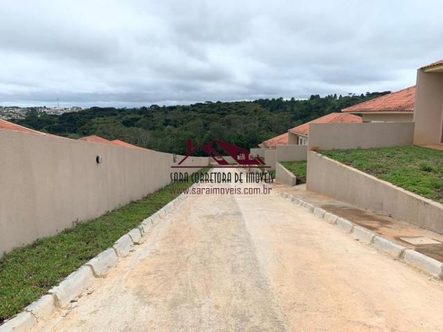 Casas em colombo bairro são dimas $165.000,00 - Foto 6