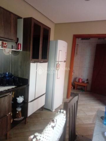 Casa à venda com 2 dormitórios em Igara, Canoas cod:306275 - Foto 7