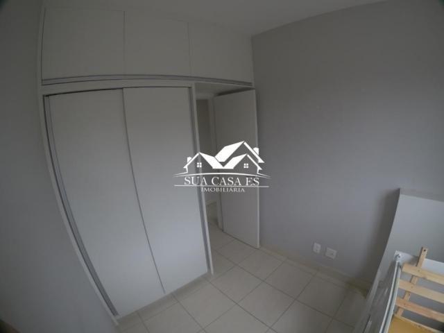 Apartamento à venda com 3 dormitórios em Valparaíso, Serra cod:AP364SI - Foto 13