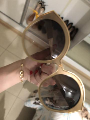Óculos de Sol Ana Hickmann Original - Foto 2
