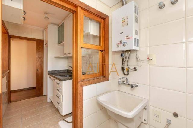 Apartamento com 2 dormitórios para alugar, 68 m² por R$ 2.200,00/mês - Bela Vista - Porto  - Foto 5