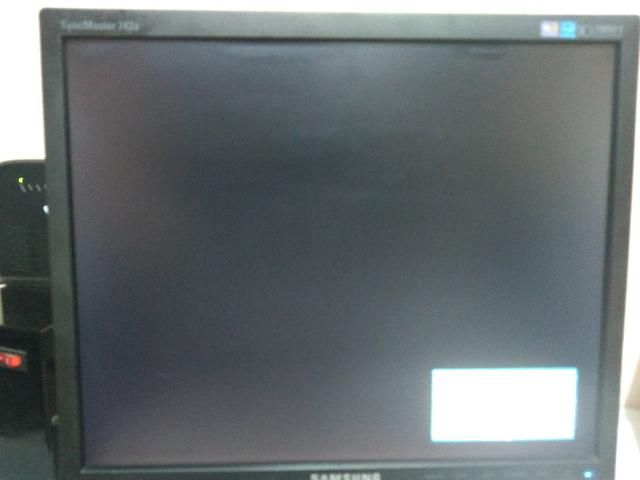 Monitor Samsung Syncmaster743b - Foto 2