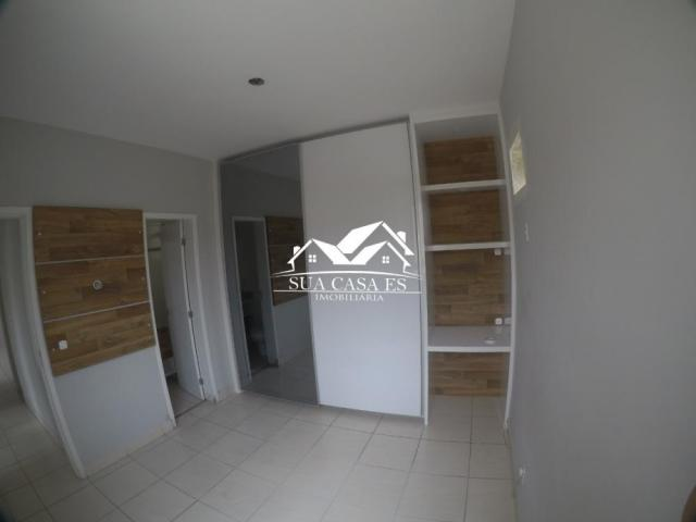 Apartamento à venda com 3 dormitórios em Valparaíso, Serra cod:AP364SI