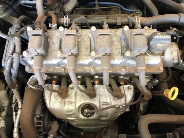Chevrolet Ônix LT Completo, apenas 53 só rodados, só DF, revisado - Foto 10