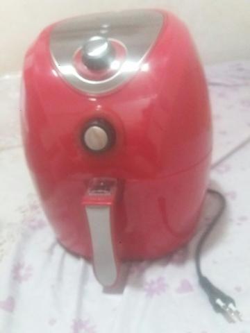 Fritadeira air fry ph 3,2 litros - Foto 4