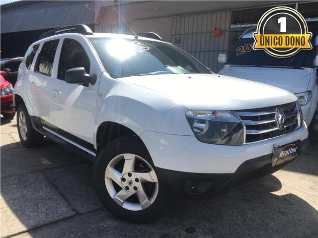 Duster 1.6 Outdoor 4x2 Manual - Foto 6
