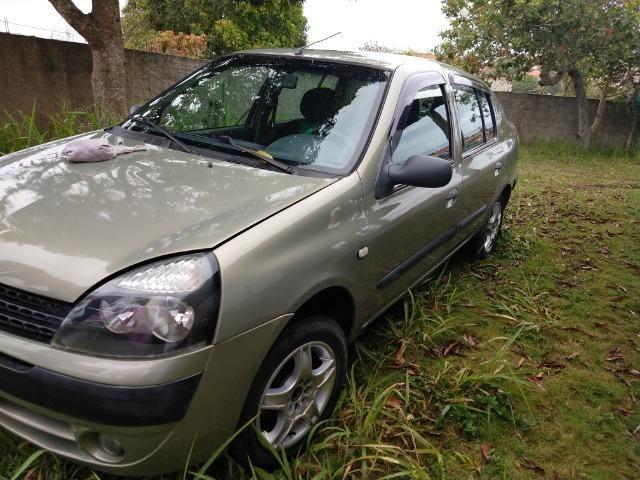 Carro Renault Clio 1.6 16 - Foto 5
