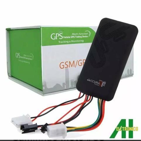 GPS rastreador - Foto 2